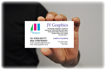 Flyers business cards jv graphics newport there are thousands more to choose from or we can custom design your own business cards flyers from scratch colourmoves
